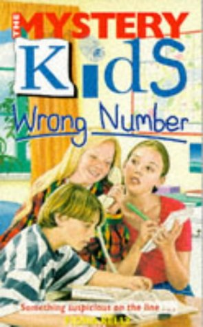 9780340655665: Wrong Number (Mystery Kids)