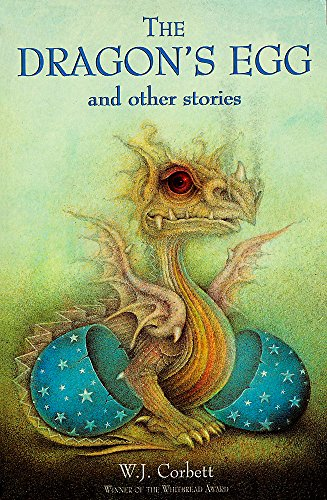 9780340655764: Dragons Egg & Other Stories