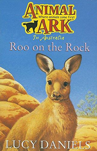 9780340655818: Roo on the Rock (Animal Ark, No. 18)