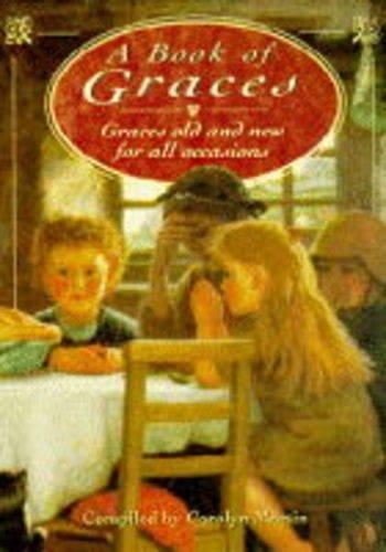9780340656198: A Book of Graces