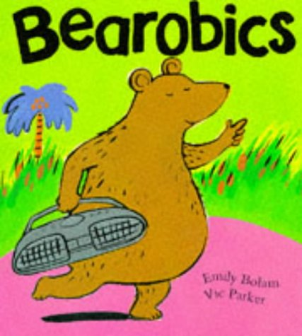 9780340656761: Bearobics HB