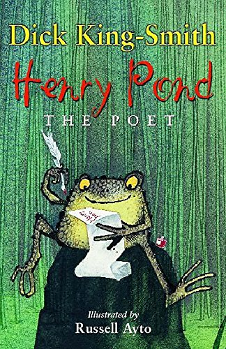 9780340657003: Henry Pond the Poet (Read Alone)
