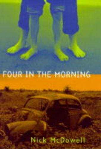 9780340657331: Four in the morning