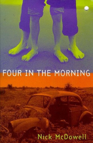 9780340657348: Four in the Morning