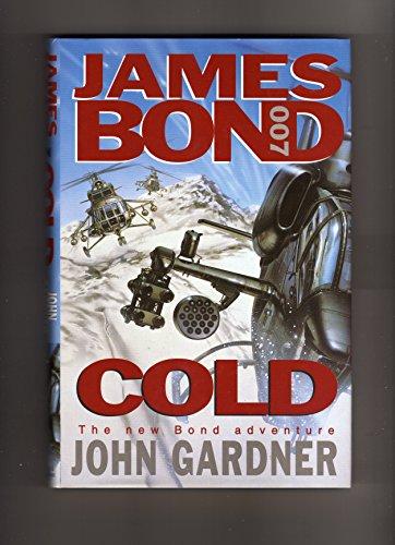 COLD: GARDNER, John