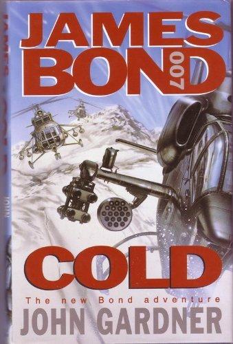 Cold (James Bond 007): Gardner, John