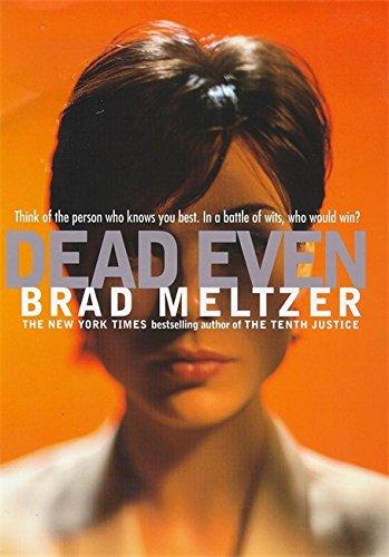 9780340658178: Dead Even