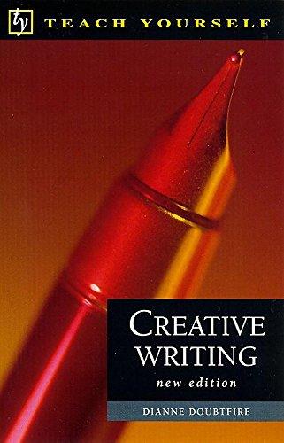 9780340658338: Teach Yourself Creative Writing (Tye)