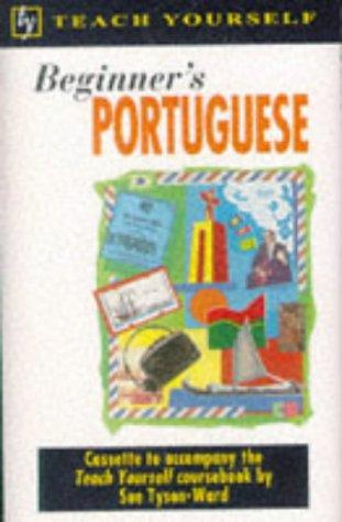 9780340658628: Beginner's Portuguese (Teach Yourself: Beginner's)