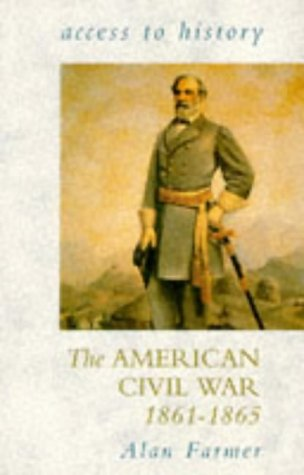 9780340658703: The American Civil War (Access to History)