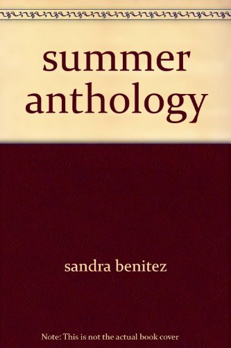 The Times & Dillons Summer Anthology 1995: containing stories by: