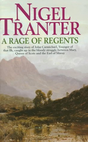 9780340659960: A Rage of Regents