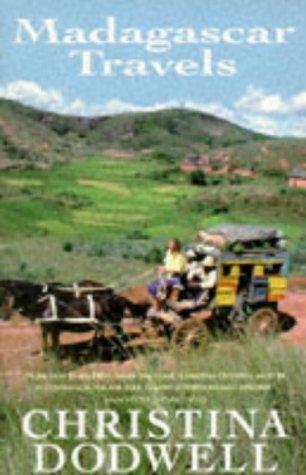9780340660027: Madagascar Travels