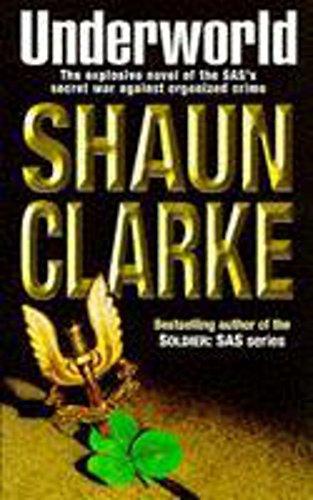 Underworld: Shaun Clarke