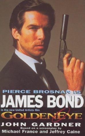 9780340660713: Goldeneye (James Bond 007)