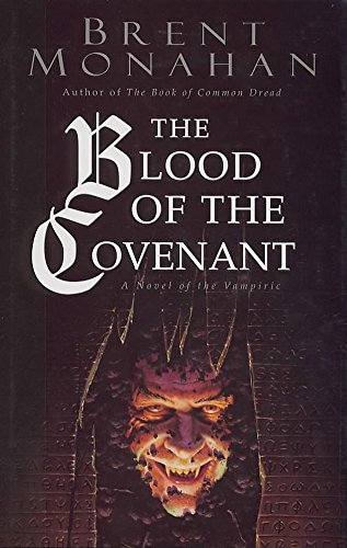 9780340660812: The Blood of the Covenant