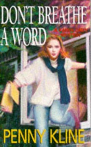 Don't Breathe a Word (A Karen Cady: Kline, Penny