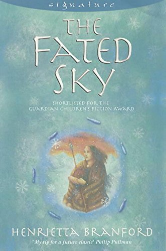 9780340661024: The Fated Sky