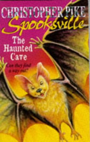9780340661154: The Haunted Cave (Spooksville)