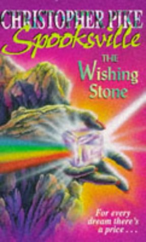 9780340661215: The Wishing Stone (Spooksville S.)