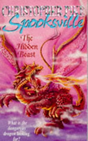 9780340661246: The Hidden Beast (Spooksville)