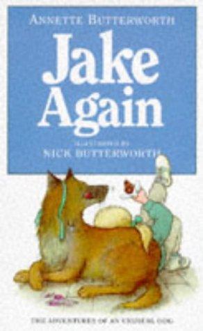 9780340661253: Jake Again