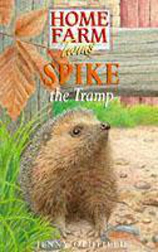 9780340661314: Home Farm Twins: Spike The Tramp