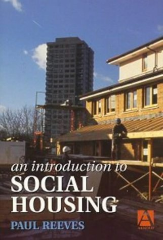 9780340661970: An Introduction to Social Housing