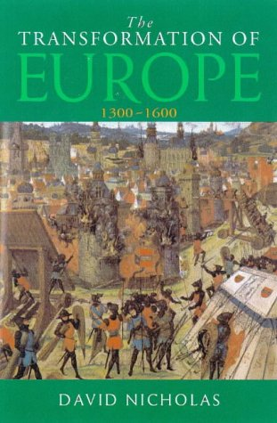 9780340662076: The Transformation of Europe 1300-1600 (The Arnold History of Europe)
