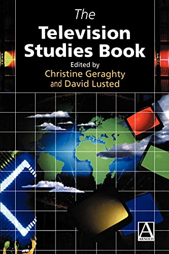 9780340662311: The Television Studies Book (Hodder Arnold Publication)
