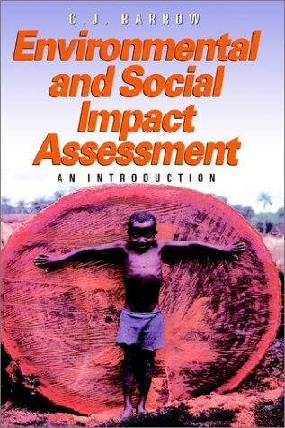 9780340662724: Environmental and Social Impact Assessment