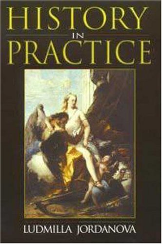 9780340663325: History in Practice