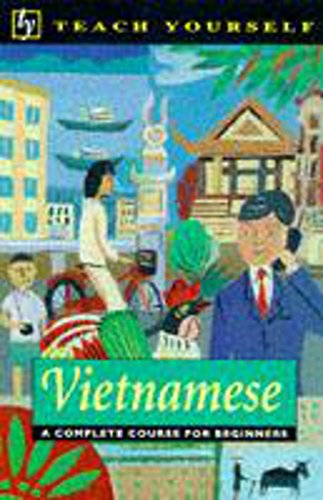 9780340663646: Vietnamese (Teach Yourself)