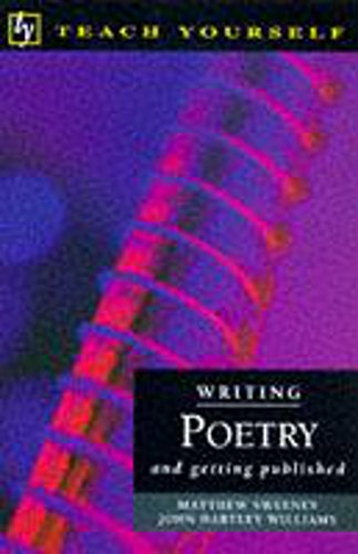 9780340663776: Writing Poetry (Teach Yourself: writer's library)