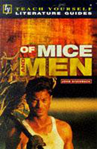 """Of Mice and Men"""" (Teach Yourself Revision: Coleman, Ruth"""