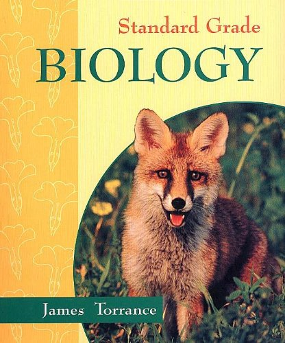 Standard Grade Biology 2nd edn: James Simms, James