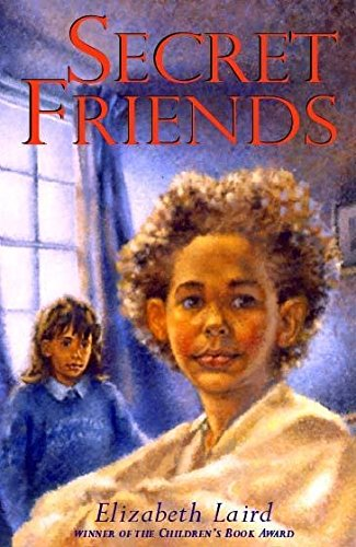9780340664728: Secret Friends (Story Books)