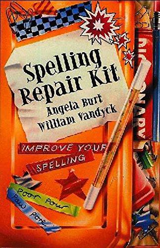 9780340664964: Spelling Repair Kit
