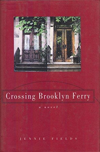 9780340665879: Crossing Brooklyn Ferry