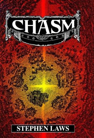 9780340666111: Chasm