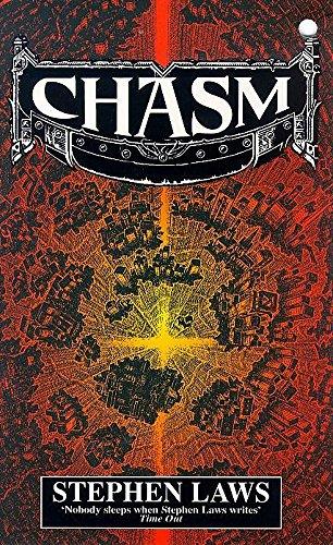 9780340666128: Chasm