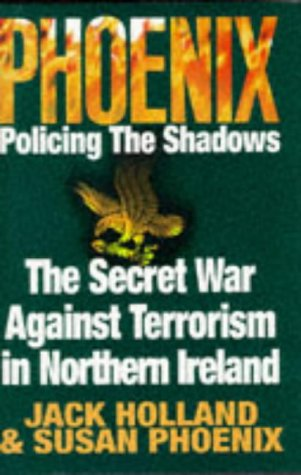9780340666340: Phoenix: Policing the Shadows