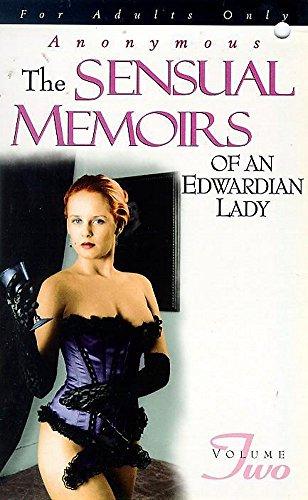 Sensual Memoirs of an Edwardian Lady: Anonymous