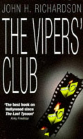9780340666852: Vipers' Club