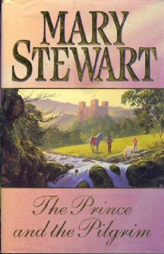9780340667040: The Prince and the Pilgrim