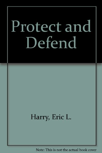 9780340667088: Protect and Defend