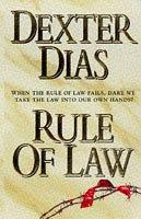 9780340667156: Rule Of Law