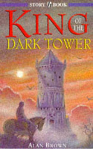 9780340667330: Story Book: King Of The Dark Tower