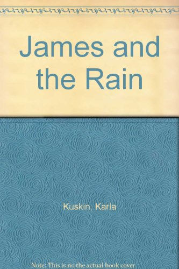 9780340667507: James and the Rain