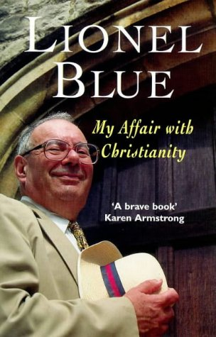9780340669075: My Affair with Christianity